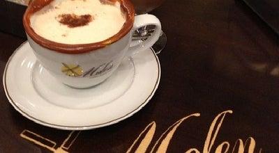 Photo of Cafe Molen at Manauara Shopping, Manaus, Brazil