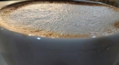 Photo of Cafe SoFistik Kafe at İstasyon Cad. Esenevler Mah.., Osmaniye, Turkey