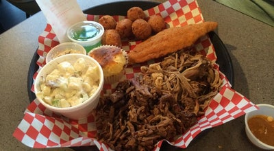 Photo of BBQ Joint Holy Smoke BBQ at 855 Heritage Park Blvd, Layton, UT 84041, United States