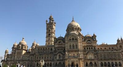 Photo of Historic Site RajMahal Palace at India