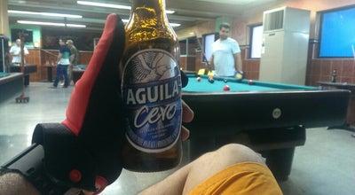 Photo of Pool Hall Billares El Emperador at Cra 46 # 84 -186, Barranquilla, Colombia