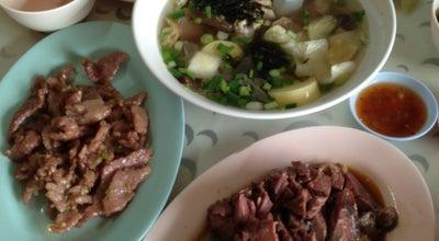 Photo of Chinese Restaurant โอชาวัฒนา at Thailand