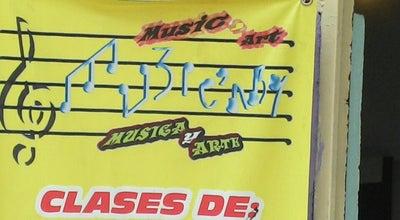Photo of Rock Club Musik Art at Mexico