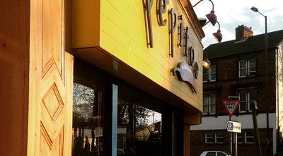 Photo of Mexican Restaurant Pepitos at 127 London Rd, Derby DE1 2QN, United Kingdom