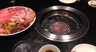 Photo of BBQ Joint 焼肉華守 KIWAMI at 駅前中央1-9-1, 佐賀市, Japan
