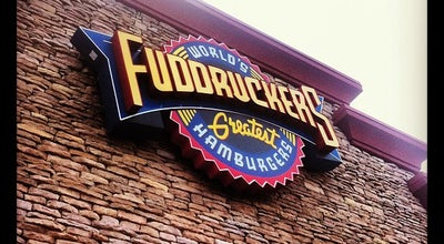 Photo of Burger Joint Fuddruckers at 14532 S.w. 5th St., Pembroke Pines, FL 33027, United States
