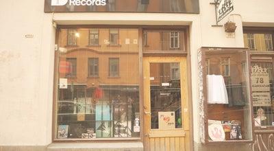 Photo of Record Shop Fade Records at Skånegatan 78, Stockholm urban area 116 37, Sweden