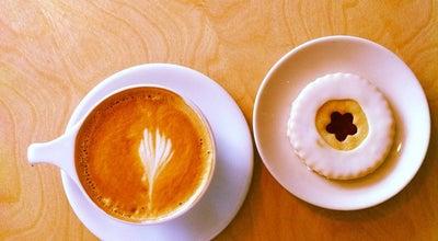 Photo of Coffee Shop MAKE Coffee + Stuff at 751 Corydon Ave, Winnipeg, MB R3M 0W5, Canada