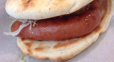 Photo of Burger Joint モスバーガー ながの東急ライフ店 at 吉田3丁目22-1, 長野市 381-0043, Japan