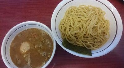 Photo of Ramen / Noodle House 美豚 あきる野店 at 秋川 2-2-4, あきる野市, Japan