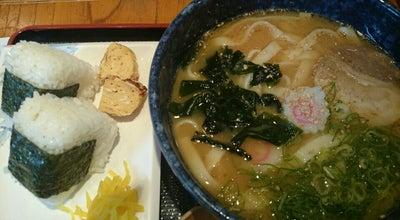 Photo of Ramen / Noodle House 都きしめん 土山店 at 二見町西二見2085-2, 明石市 674-0094, Japan