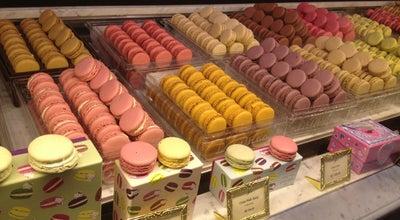 Photo of Dessert Shop Ladurée at Shopping Jk Iguatemi, São Paulo 04543-011, Brazil