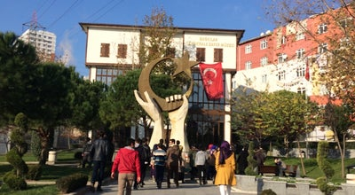 Photo of Park Şehitler Parkı at Evren Mh., İstanbul, Turkey
