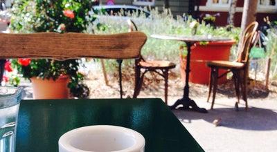 Photo of Cafe Café Bar Rosenkranz at St.-johanns-ring 102, Basel 4056, Switzerland
