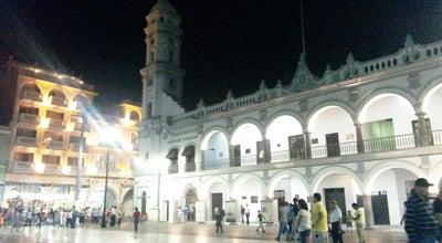 Photo of Historic Site Centro Histórico de Veracruz at Veracruz 91700, Mexico