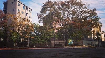 Photo of Park 沼津中央公園 at 大手町4丁目185-4, 沼津市, Japan