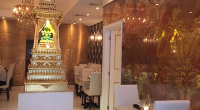 Photo of Thai Restaurant Bangkok Cuisine at 1586 2nd Ave, New York, NY 10028, United States