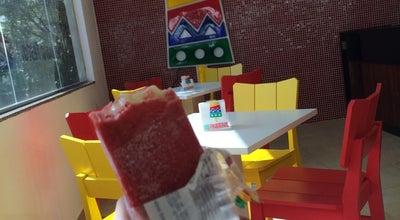 Photo of Ice Cream Shop Los Paleteros at Av. Antônio De Paiva Cantelmo, Francisco Beltrão, Brazil