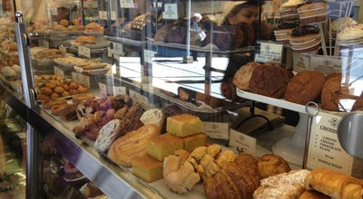 Photo of Other Venue Corrado Bread & Pastry Cafe at 1390 3rd Ave, New York, NY 10075