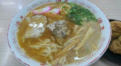 Photo of Ramen / Noodle House 中華そば 源平 at 観音寺町甲2993, 観音寺市, Japan