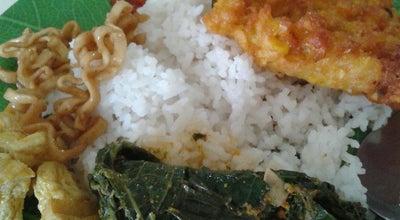 Photo of Asian Restaurant Rumah Makan Siap Saji Ola-la at Jl. Raya Taman Barat No. 12 Sepanjang, Sidoarjo, Indonesia