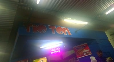 Photo of Burger Joint Tio Tom Lomitos at Coronel Panchito Lopez, Asunción, Paraguay