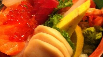 Photo of Japanese Restaurant Kirari Sushi at 30 Garth Rd, Scarsdale, NY 10583, United States