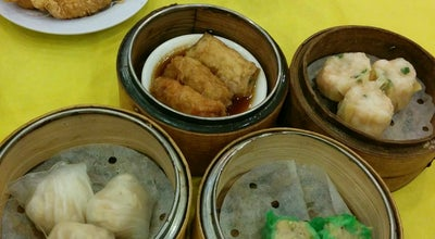 Photo of Chinese Restaurant 明佫魚翅酒家 at Jalan Labu Lama, Seremban 70200, Malaysia