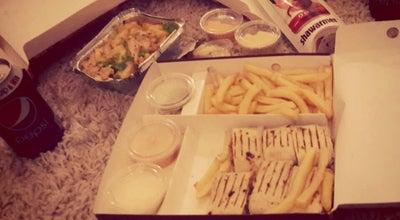 Photo of Sandwich Place Shawarmer   شاورمر at Hofuf, Al-ahsa, Saudi Arabia