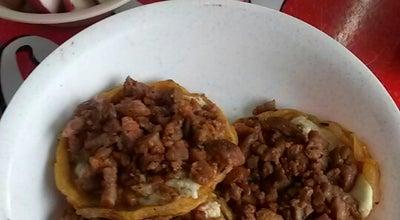 Photo of Taco Place El Rodeo at Av. 18 De Marzo  #2137, Zapopan 45080, Mexico