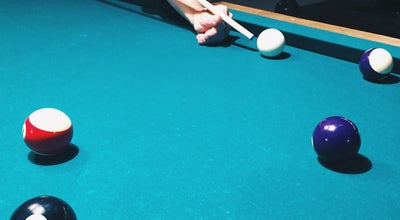 Photo of Pool Hall Billiard-Center City-West at Switzerland