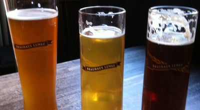 Photo of Brewery Brauhaus Lemke at Dircksenstr., Berlin 10178, Germany