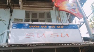 Photo of Vietnamese Restaurant Su Su at 55 Tú Xương, Vietnam