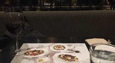 Photo of Italian Restaurant 매드포갈릭 (Mad for Garlic) at 팔달구 권광로 178, 수원시, South Korea