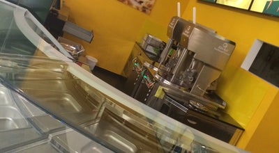 Photo of Ice Cream Shop Australian Home Made Ice Cream at Shopping 1, Genk 3600, Belgium