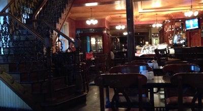 Photo of Pub Thomas Read at 2 Parliament St, Dublin City, Ireland