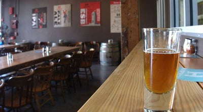 Photo of Brewery Harmon Tap Room at 204 St Helens Ave, Tacoma, WA 98402, United States
