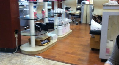 Photo of Spa Modern Nails at 291 Chesterfield Mall, Chesterfield, MO 63017, United States