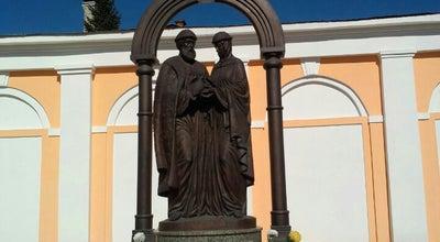 Photo of Historic Site Храм Рождества Богородицы (Никитский) at Ул.ленина, Калуга, Russia
