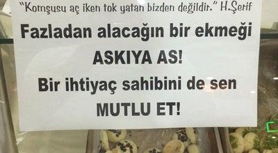 Photo of Bakery Mavi Karadeniz Ekmek Fırını at Turkey