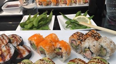 Photo of Sushi Restaurant Wabiwabi at Algade 26, Roskilde 4000, Denmark