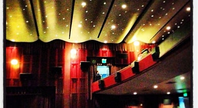 Photo of Movie Theater Cinerama at 2100 4th Ave, Seattle, WA 98121, United States