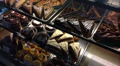Photo of Dessert Shop La Poire at 70 El Mashaya El Sofieya St., Mansoura, Egypt