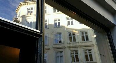 Photo of Clothing Store Acne Archive at Elmegade 21, Copenhagen 2200, Denmark