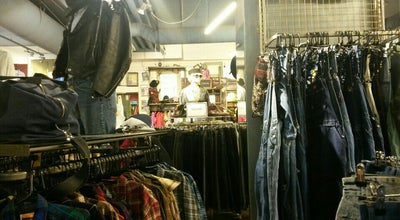 Photo of Thrift / Vintage Store Beyond Retro at Brännkyrkagatan 82, Stockholm 118 23, Sweden