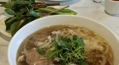 Photo of Vietnamese Restaurant Pho Linh at 409 Hancock St, Quincy, MA 02171, United States