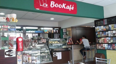 Photo of Coffee Shop BooKafé at R. Gen. Carneiro, 1383, Franca, Brazil