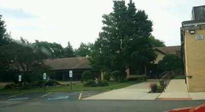 Photo of Church St. Charles Borromeo at 145 E Grand Ave, Bensenville, IL 60106, United States