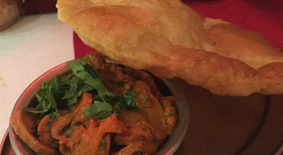 Photo of Indian Restaurant Agra Taj Mahal at 1005 Manhattan Ave, Brooklyn, NY 11222, United States