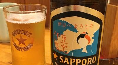Photo of Japanese Restaurant うなぎのまとい at 東松原町13-6, 伊東市 414-0022, Japan